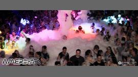 Amerika Disco - Discoteca/Gay - Buenos-Aires