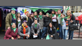 Federación Argentina LGBT (FALGBT) - Comunidades/Gay, Lesbiana, Trans, Bi - Buenos-Aires