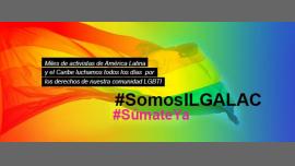 ILGA LAC - Comunidades/Gay, Lesbiana, Trans, Bi - Buenos-Aires
