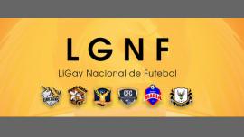 LiGay Nacional de Futebol (LGNF) - Sport/Gay - Rio de Janeiro