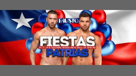 Fausto - Disco / Gay - Santiago