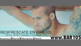 105 Bar - Bar / Gay - Santiago