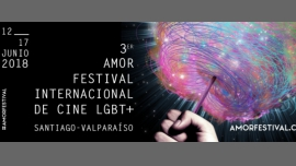 Amor Festival - Culture and Leisure / Gay, Lesbian, Trans, Bi - Santiago