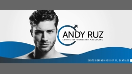 Andy Ruz - Massages / Relaxation / Gay - Santiago