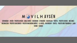 Movilh Aysén - Gay Pride/Gay, Lesbian, Trans, Bi - Aysén