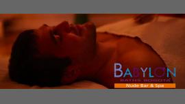 Babylon - 桑拿/男同性恋 - Bogotá