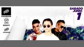 Hangar Club Cali - Discoteca/Gay - Yumbo