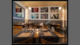 Café des Bains - Restaurant/Gay Friendly - Genève