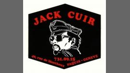 Jack Cuir - Mode/Gay Friendly - Genève