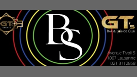 Backstages Club - Disco/Gay, Lesbian, Hetero Friendly - Lausanne