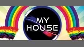 My House - Bar/Gay, Lesbian, Hetero Friendly - Lausanne