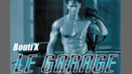 Le Garage - Sex-shop/Gay - Lausanne