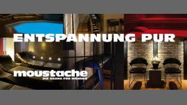 Sauna Moustache - Sauna/Gay - Zürich