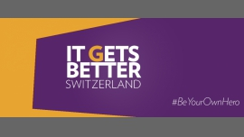 It Gets Better Switzerland - Jeunes et étudiants/Gay, Lesbienne, Trans, Bi - Zürich