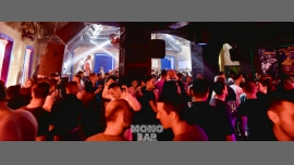 Mono Bar - Discoteca / Gay Friendly - Moscou