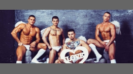 Central Station - Discoteca / Gay Friendly - Moscou