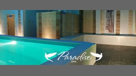 Paradise Spa - Sauna / Gay - Moscou