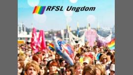 RFSL Ungdom - Jeunes et étudiants/Gay, Lesbienne, Trans, Bi - Stockholm