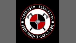 Stockholm Berserkers - Sport/Gay, Etero friendly - Stockholm