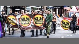 Scandinavian Leather Men (SLM) - Sex-club/Gay - Malmö
