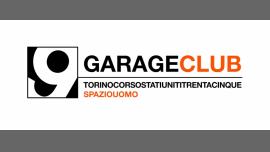 Garage Club - Sauna/Gay - Turin