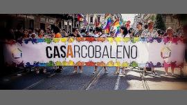 Casa Arcobaleno - Associação/Gay, Lesbica, Trans, Bi - Turim