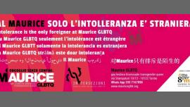 Maurice GLBTQ - Association/Gay, Lesbian, Trans, Bi - Turin