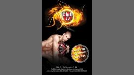 Club 23 - Bar, Sex-club/Gay - Milan