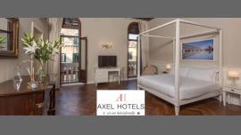 Axel Hotel Venezia - 住宿/男同性恋 - Venise