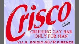 Crisco Club - Disco/Gay - Florence
