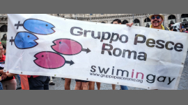 Gruppo Pesce Roma - Sport / Gay, Lesbienne - Rome