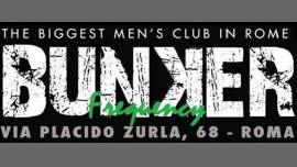 Bunker - Sex-club / Gay - Rome