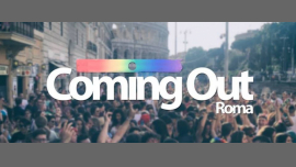 Coming Out - Bar / Gay - Rome