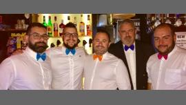 TR3S - 酒吧/男同性恋, 熊 - Lisbonne