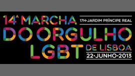 Orgulho Lisboa - Convivialité, Gay-Pride/Gay, Lesbienne - Lisbonne
