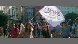 Bichas Cobardes - 反恐同运动/男同性恋, 女同性恋 - Lisbonne