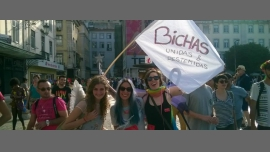 Bichas Cobardes - Kampf gegen Homophobie/Gay, Lesbierin - Lisbonne