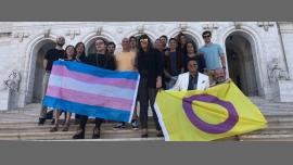 ILGA Portugal - Comunidades/Gay, Lesbica - Lisbonne