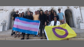 ILGA Portugal - Communities/Gay, Lesbian - Lisbonne