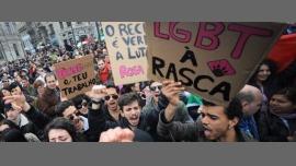 Panteras Rosas - Gemeinschaften/Gay, Lesbierin - Lisbonne
