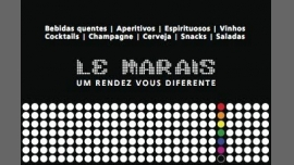 Le Marais Lisboa - Bar / Gay - Lisbonne