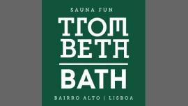 Trombeta Bath - Sauna/Gay - Lisbonne