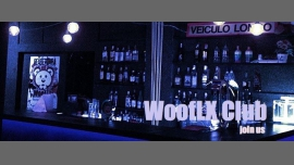 WoofLX Club - Bar / Gay, Oso - Lisbonne