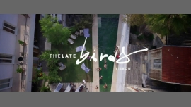The Late Birds - Alojamiento / Gay - Lisbonne