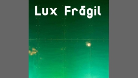 Lux Frágil - Disco / Gay Friendly - Lisbonne