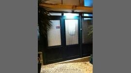 Sauna Viriato - Sauna/Gay - Lisbonne