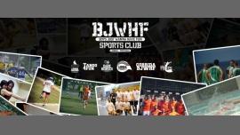 BJWHF - 体育运动/男同性恋 - Lisbonne
