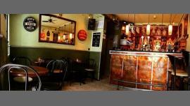 Espaço 40e1 - Bar/Gay, Lesbierin - Lisbonne