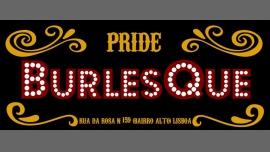 Pride Burlesque - Bar/Gay - Lisbonne