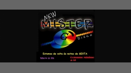 Discoteca Mister Gay - Disco/Gay, Lesbian - Almada